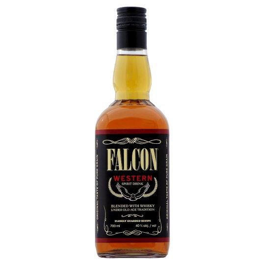 Falcon Western szeszesital 40% 700 ml