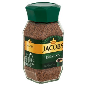 Jacobs Krönung Instant Coffee 100 g
