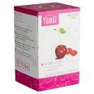 Gárdonyi Teaház Fruit Tea with Wild Cherry and Rosehip Flavour 20 Tea Bags 40 g