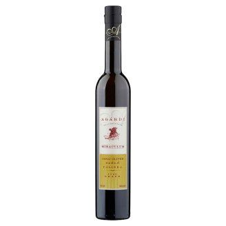 Agárdi Miraculum Irsai Olivér Pure Grape Palinka 40% 500 ml