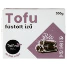 Toffini Tofu Smoked Flavour Soy Product 300 g