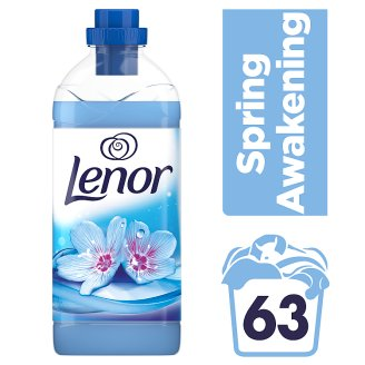 Lenor Fabric Conditioner Spring Awakening 1,9l 63 Washes