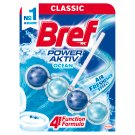 Bref Power Aktiv Ocean Breeze WC-frissítő 50 g