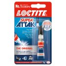 Loctite Super Attak Universal Superglue 3 g