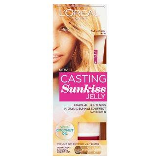 L'Oréal Paris Casting Sunkiss Jelly 03 hajvilágosító gél 100 ml