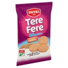 Detki Tere-fere Crisp Biscuits with Coconut 180 g
