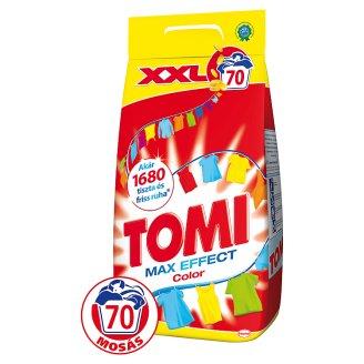 Tomi Color Detergent Powder 70 WL 4,9 kg
