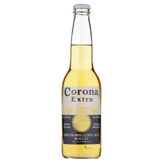 Corona Extra mexikói világos sör 4,5% 0,355 l