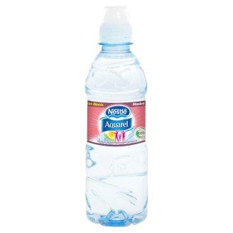 Nestlé Aquarel Cédrus Non-Carbonated Still Natural Mineral Water 0,33 l