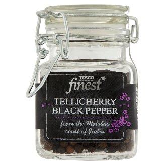 Tesco Finest Tellicherry egész fekete bors 40 g