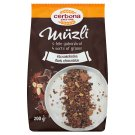 Cerbona Muesli with Dark Chocolate 200 g