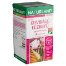 Naturland Herbal Smallflower Hairy Willowherb Herbal Tea 25 Tea Bags 25 g
