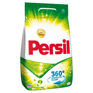 Persil Powder Detergent for White Clothes 50 Washes 3,25 kg