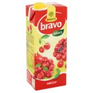 Rauch Bravo Sour Cherry Drink with Sugar, Sweeteners and Vitamin C 1,5 l