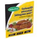 Bábolna gyorsfagyasztott, készresütött csirkemellfilé petrezselymes-fokhagymás panírban 700 g