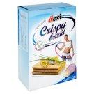 Dexi Gluten-Free Crispy Bread with Garlic and Onion 130 g