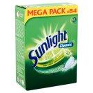 Sunlight Classic gépi mosogató tabletta 84 db 798 g