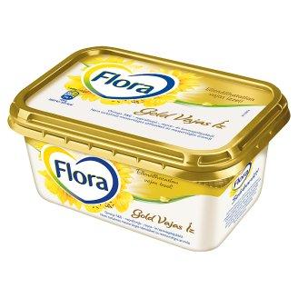 Flora Gold Butter Flavour Margarine 400 g