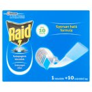 Raid Mosquito Killer and Refill Pads