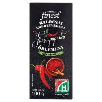 Tesco Finest Kalocsai Origin-Protected Sweet Ground Pepper 100 g