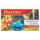 Milford Fruit Infusion Monster Alarm Grape-Apple-Orange Flavoured Fruit Tea 20 Tea Bags 50 g