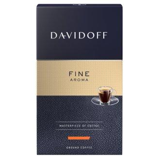 Davidoff Fine Aroma őrölt, pörkölt kávé 250 g