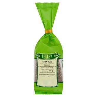 Tellér Chia Seeds 125 g