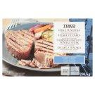 Tesco gyorsfagyasztott tonhal steak 236,5 g