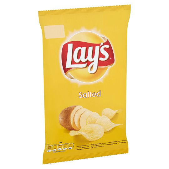 Lay's Salted Potato Chips 70 g