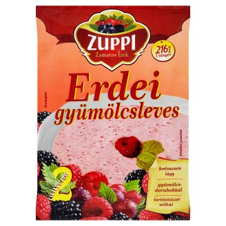 Zuppi Forest Fruit Cream Soup 50 g