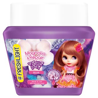 Freshlight Hydrating Hair Mask Magnolia 300 ml