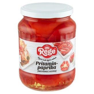 Rege Pritamin Pepper with Vinegar 680 g