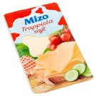 Mizo Fat, Semi-Hard, Sliced Trappist Cheese 125 g