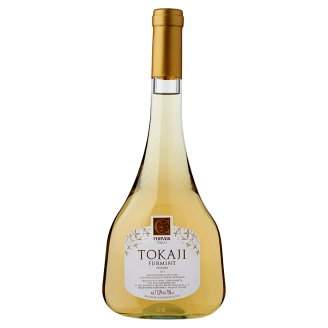Corvus Tokaj Tokaji Furmint félédes fehérbor 11,5% 750 ml