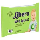 Libero Wet Wipes 20 pcs