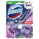 DOMESTOS Power5 Toilet Rimblock Lavender 55 g