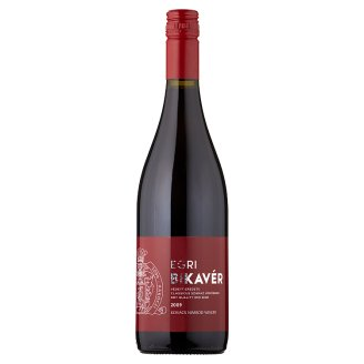 Kovács Nimród Egri Bikavér száraz vörösbor 12,5% 750 ml
