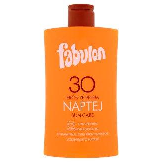 Fabulon naptej SPF 30 200 ml