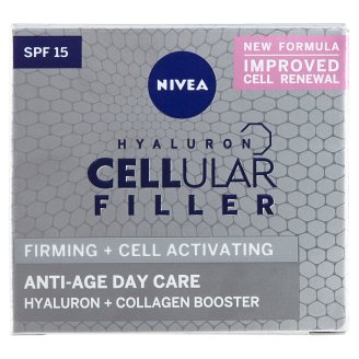 Nivea Cellular Anti-Age Skin Rejuvenation Day Cream SPF 15 50 ml