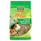 Riga Mix teljes értékű táplálék rágcsálóknak 1 kg