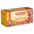 Teekanne World of Fruits Superfruits gyümölcstea keverék 20 filter 45 g