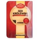 Sierpc Royal Cheese Semi-Hard Fat Cheese 100 g