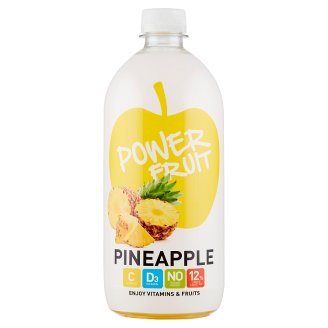 Absolute Live Power Fruit Pineapple Flavoured Fruit Juice 750 ml