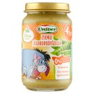 Univer Green Peas Puree for Babies 4+ Months 163 g