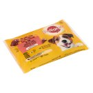 Pedigree Vital Protection Complete Pet Food for Adult Dogs in Aspic 4 x 100 g