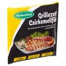 Bábolna Quick-Frozen, Ready-Fried, Grilled Chicken Breast Fillet Slice 600 g