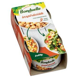 Bonduelle Inspirációk csicseriborsó 2 x 80 g
