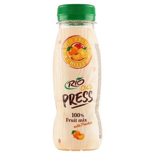 RIO FRESH 100% Multisort Fruit Juice 200 ml