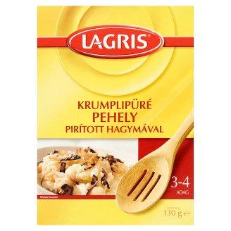 Lagris Mashed Potato Flakes with Roasted Onion 130 g