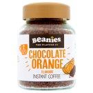 Beanies narancsos-csokoládés ízű instant kávé 50 g